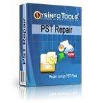 pst file repair