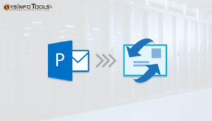 import pst to outlook express