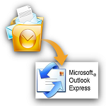 pst to outlook express