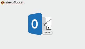 unlock pst file password free