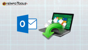 How to Repair Data from Outlook bak File
