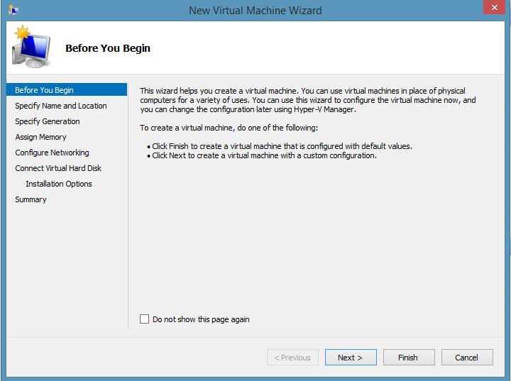 Convert Vmware to Hyper V From Virtual Disk VMDK to VHDX Format