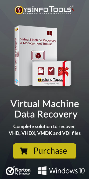 VHDX Recovery Tool