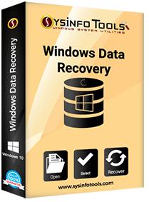 SysInfo Windows data recovery