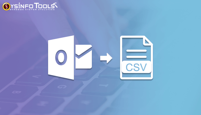 How to Convert PST to CSV Format or VCF Format using a