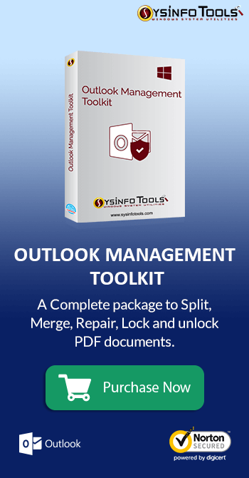 outlook management toolkit