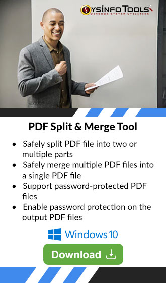 pdf split and merge sidemage