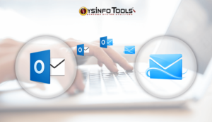 Move Outlook to Hotmail