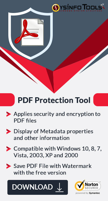 PDF Protection Sideimage