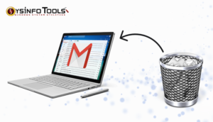 Restore Deleted Gmail Emails