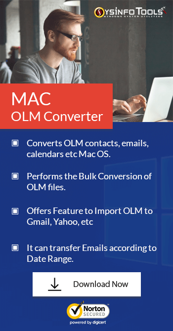 OLM Converter tool