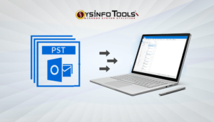 Featured Image Move Outlook PST File to Outlook.com