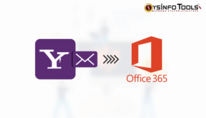 migrate yahoo email to office 365