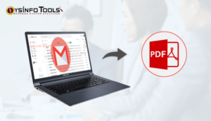 save gmail message as pdf