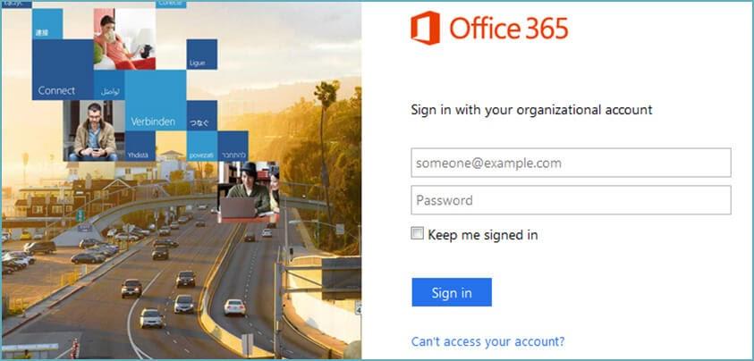 run office 365