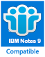 IBM Notes compatible