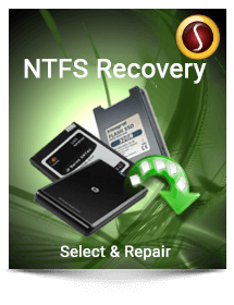 NTFS Recovery