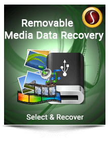 Removable Media Data