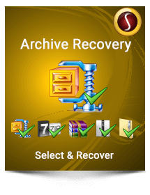 Archive Recovery Box