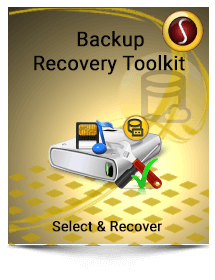 Backup toolkit