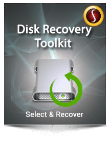 Disk Recovery combo
