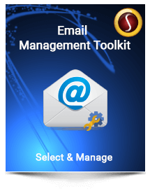 Email Management toolkit