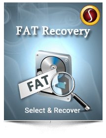 FAT Recovery