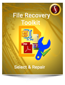 File Recovery Toolkit