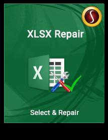 Sysinfotools xlsx repair