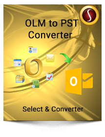 OLM to PST box