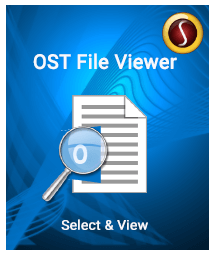 OST File Viewer