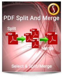 PDF Split & Merge Box