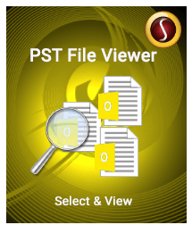 PST File Viewer
