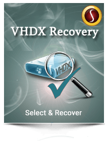 VHDX Recovery