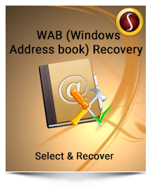 WAB File Recovery Box