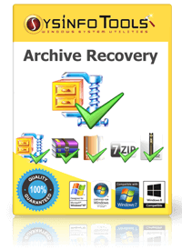 Archive Recovery Tool v2 0