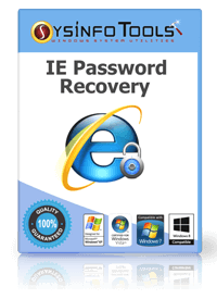 IE Password Recovery