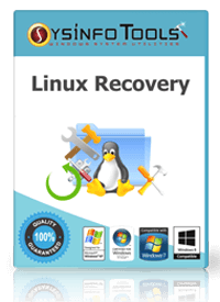 Linux Recovery