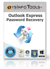 OE Password Recovery