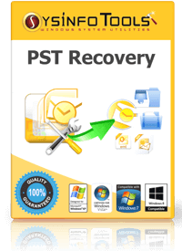 PST Recovery Box
