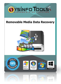 Removable Media Data Recovery