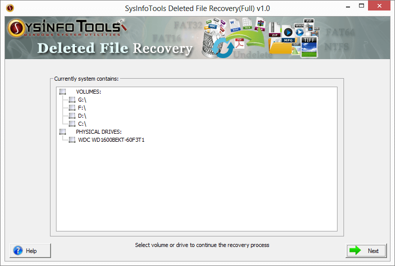 Deleted File Recovery 1 full