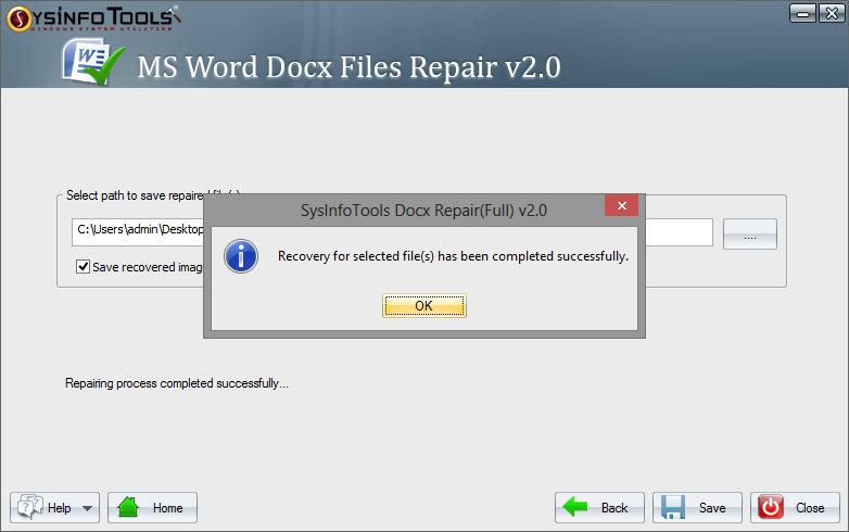 RAR Repair Tool - Download