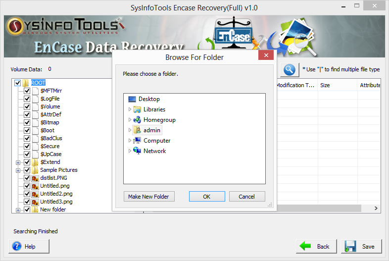 Best computer forensic tools. Top forensic data recovery apps