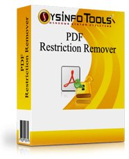 PDF Restriction Remover
