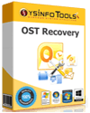 OST File Recovery