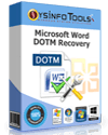 MS Word DOTM Recovery
