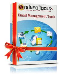 Windows 7 SysInfoTools Email Management Tools 1.0 full