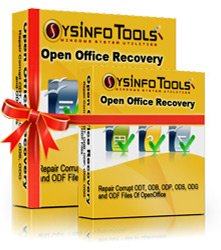 Windows 7 SysInfoTools OpenOffice Recovery Tool 1.0 full