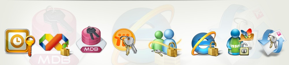 Password Recovery Tools